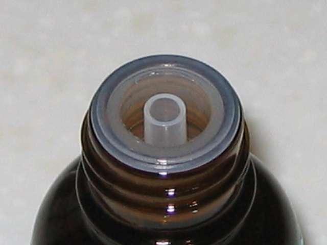 健栄製薬 ハッカ油 20ml 滴下キャップ・滴下式
