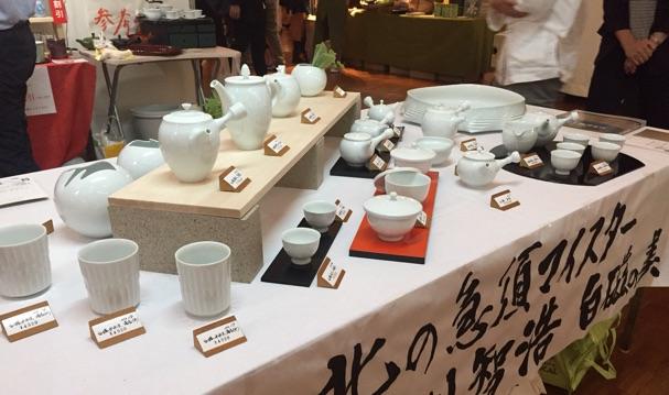 20161029グランシップ世界お茶まつり4