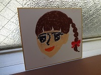 あゆみST飾作り①ブログ3