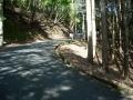 160416本山寺方面への激区間