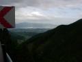 160429多武峰ピーク手前からの眺望