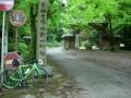 160429談山神社参道