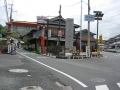 160429国道165号を分岐して長谷寺方面へ