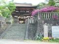 160502島ヶ原の正月堂