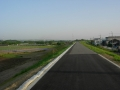 160508木津川東岸を北上