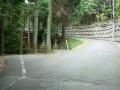 160604東笠取~西笠取への上り