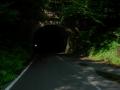 160618旧道賤ヶ岳トンネル