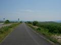 160618守山から草津に向けて湖岸道路沿いを南下