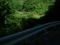 160702三国越林道のアップダウンをこなす