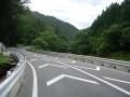 160716大戸川沿いに信楽方面へ上る