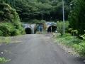 160906老ノ坂トンネル