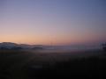 161105木津川沿いの田畑に広がる朝霧