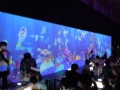 160501チームラボのイベント、定番の水族館