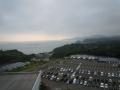 160717宿から岩代、印南方面の眺望