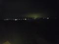 160717田辺方面の夜の海と夜景