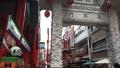160503南京町に出てみる