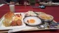 160718朝食ビュッフェ