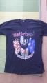161022MotorheadのTシャツ表