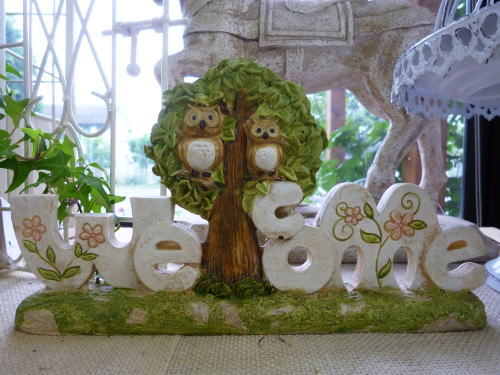 ブログ ウェルカムツリー