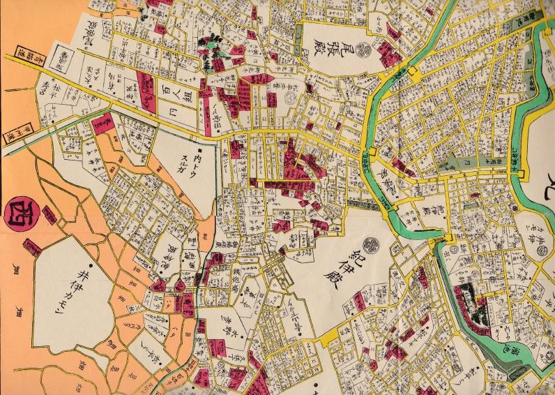 江戸古地図3