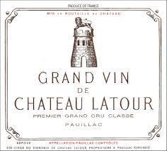 シャトー・ラトゥール(Château Latour)