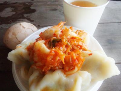 水餃子in閖上