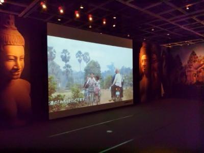 アンコールワット展 (2)