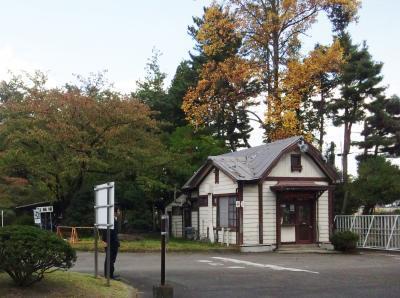 雨宮キャンパス最後 (3)