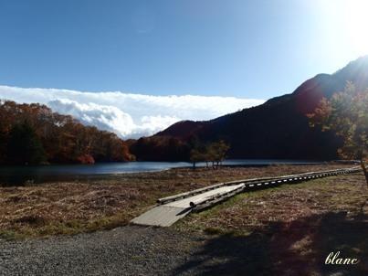 湯ノ湖(1)