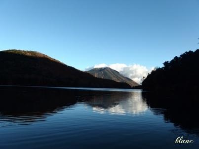 湯ノ湖(2)