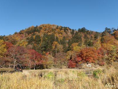 湯ノ湖(3)