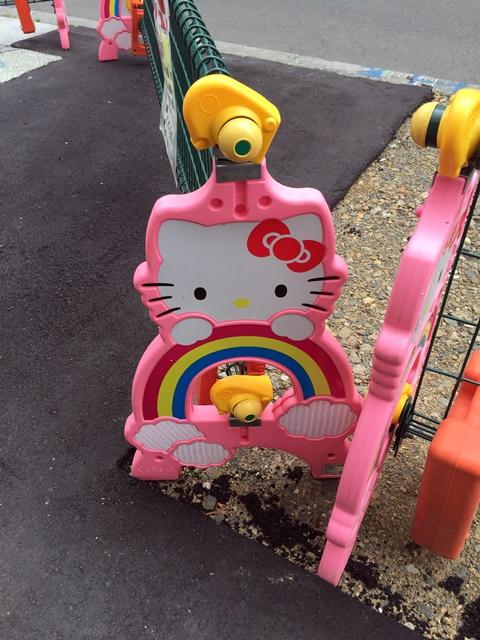 道路キティ2