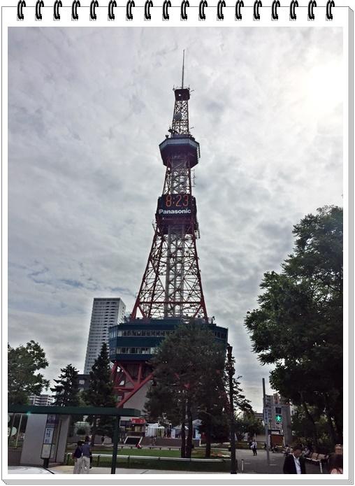 札幌散歩8-1