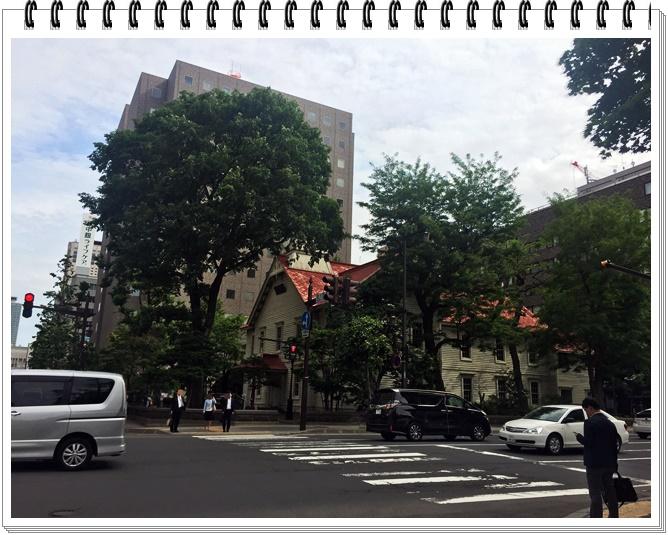 札幌散歩18