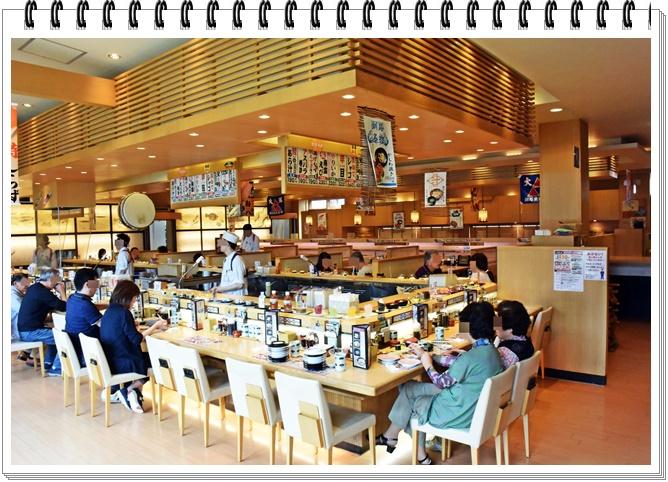 札幌回転寿司2