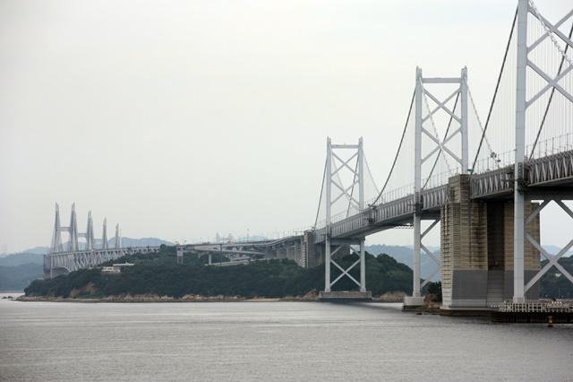 瀬戸大橋6