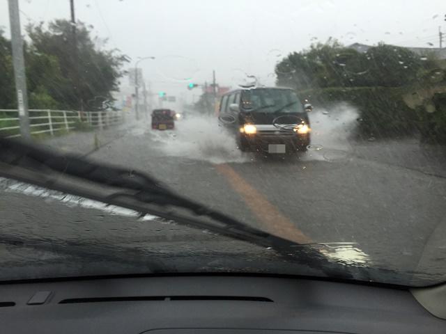 大雨1-3