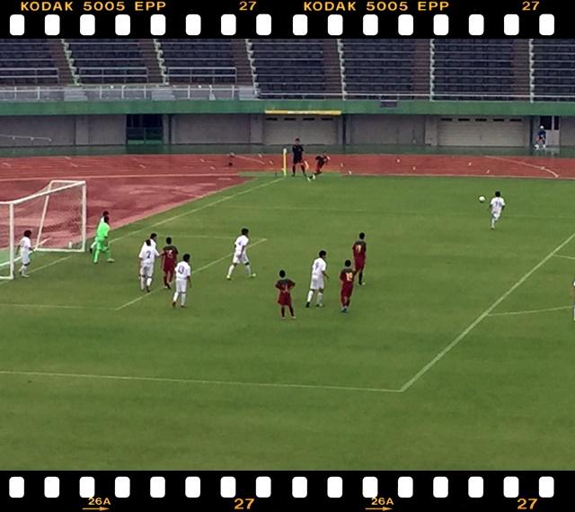 サッカー1-5