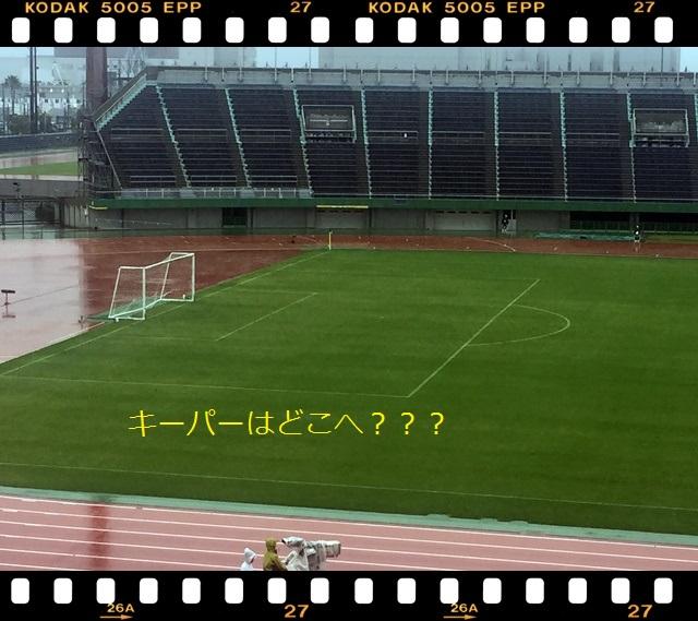 サッカー1-8