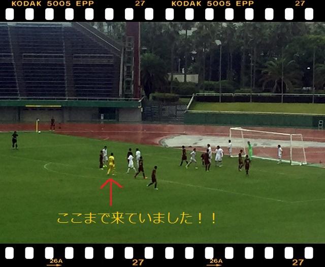 サッカー1-9