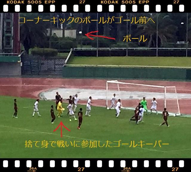 サッカー1-11