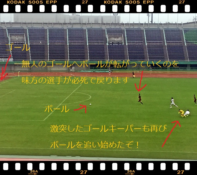 サッカー1-16
