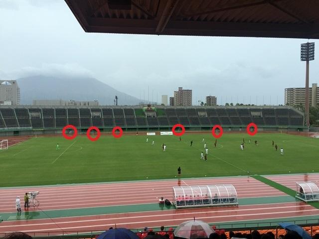 サッカー番外1-1