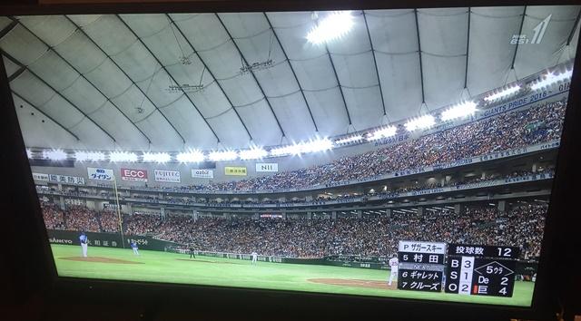 野球画面1-2