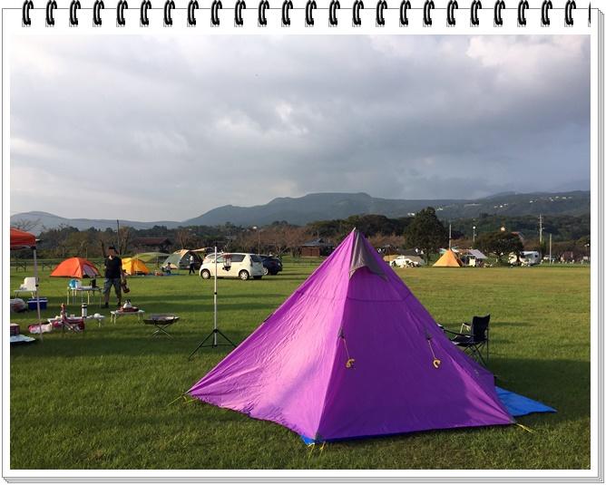 霧島キャンプ1-4