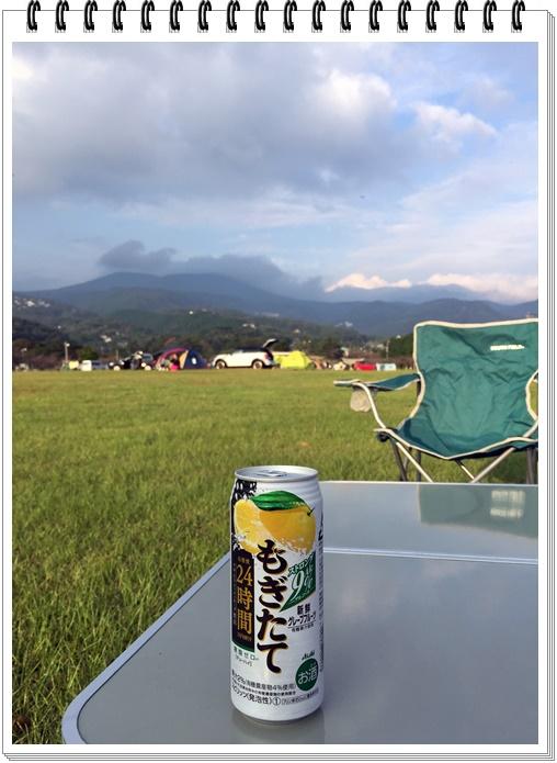 霧島キャンプ1-5