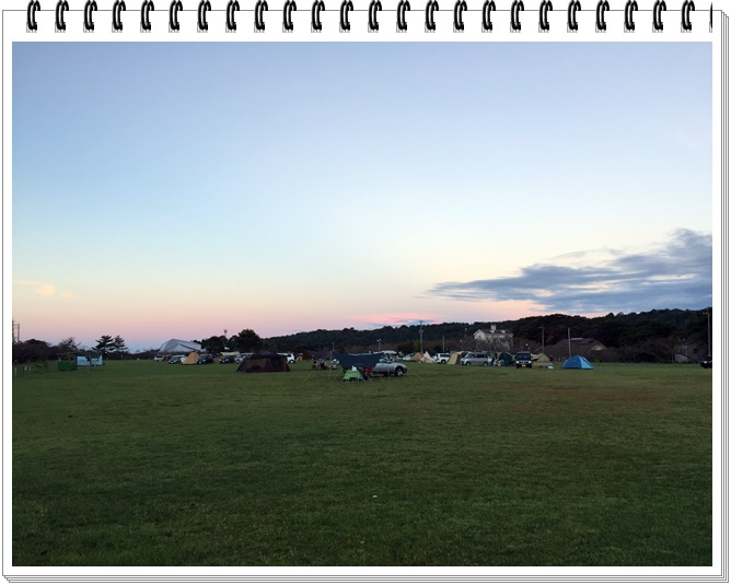 霧島キャンプ3-7