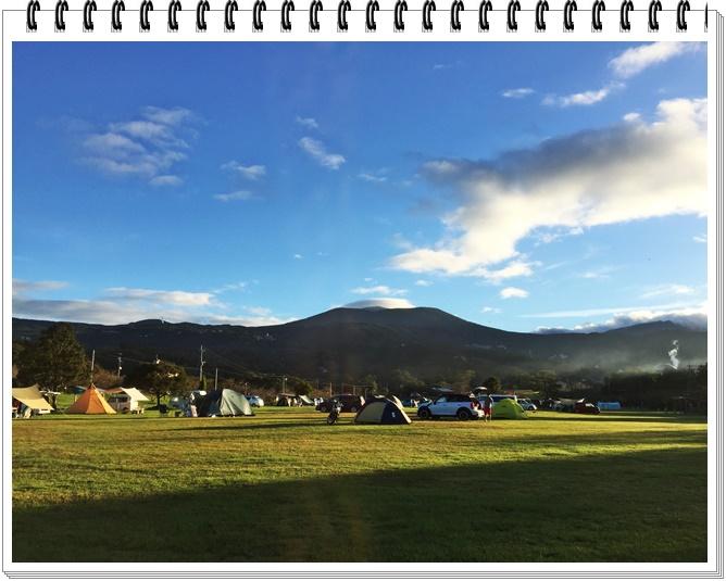 霧島キャンプ3-10