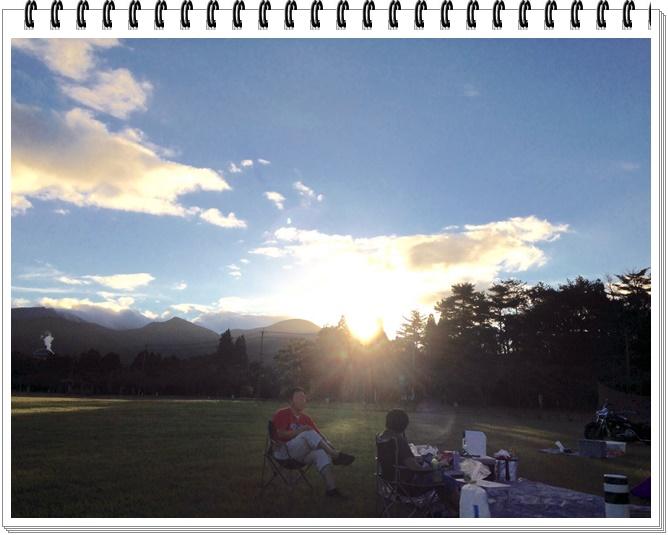 霧島キャンプ3-13