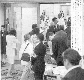 15.6.26朝日・九電、株主総会 - コピー
